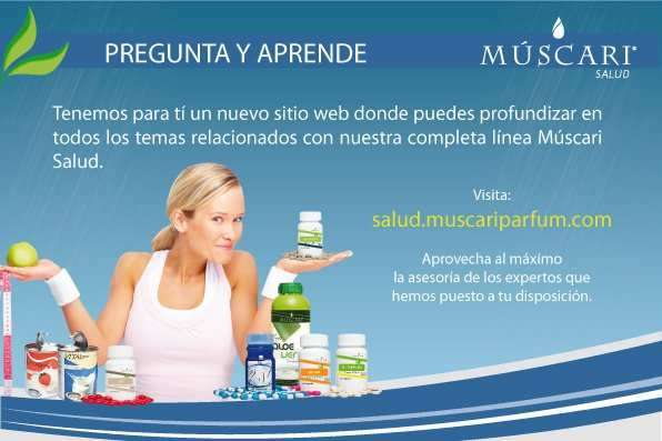 Crea tu propia empresa con muscari international