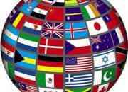 Traductores e interpretes de ingles, frances, aleman, italiano, portugues