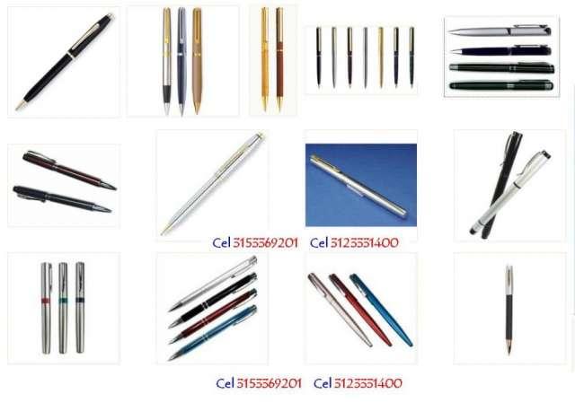 Esferos por mayor, plumas y bolígrafos finos ventas por mayor cel. 3153369201