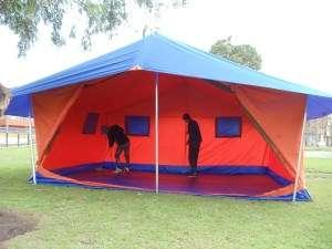 Fotos de Carpa para camping 4 6 8 10 personas technicarpar colombia 3