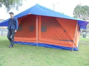 Fotos de Carpa para camping 4 6 8 10 personas technicarpar colombia 2