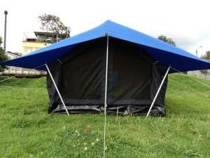 Fotos de Carpa para camping 4 6 8 10 personas technicarpar colombia 1