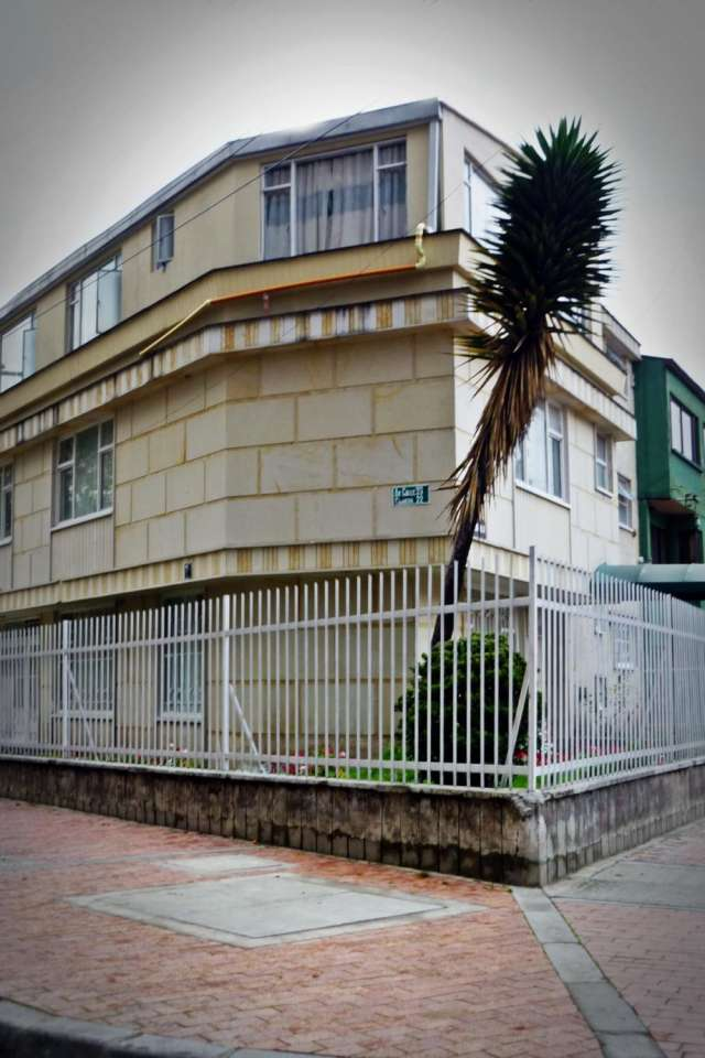 Hotel en bogota economico tarifas para grupos exelente ubicacion