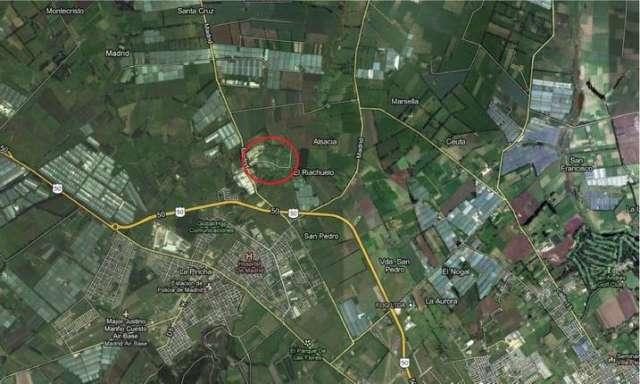 Terrenos industriales para la venta