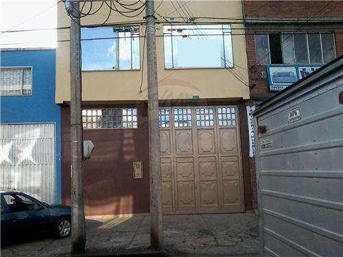 Id: 660191006-4 bodega venta y/o alquiler barrio real, bogotá