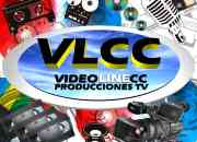 EDICION, CONVERSION, Y GRABACION DE VIDEO - WWW.VIDEOLINECCTV.COM