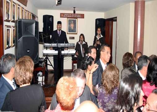 Fotos de Grupos musicales para fiestas en bogotá 4