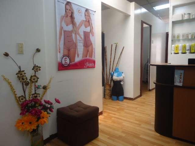 Fotos de Vendo centro de estética funcionando, sector chicó sobre la cra 15 4