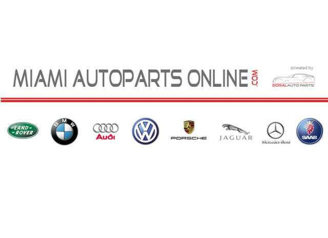 Miami auto parts online - audi bmw mercedes benz porsche land rover