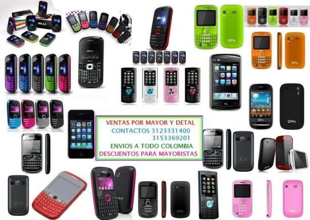 Fotos de Mayorista de celulares ventas por mayor y detal cel: 3153369201 1