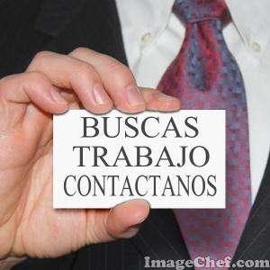 Oportuniad de trabajo en bucaramanga 320 508 57 00
