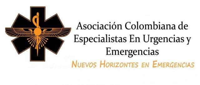 Asociación colombiana de especialistas en medicina de urgencias y emergencias