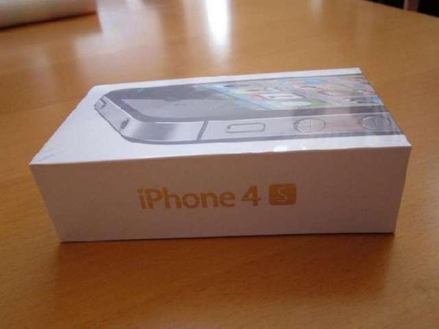 En venta: apple iphone teléfono 4s 64gb