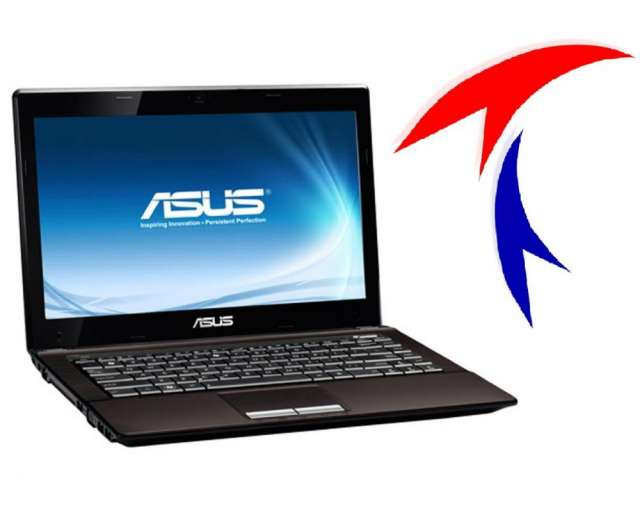 Remate portatil asus x43u 4gb disco 500gb hdmi obsequios www.tecnocompras.com.co