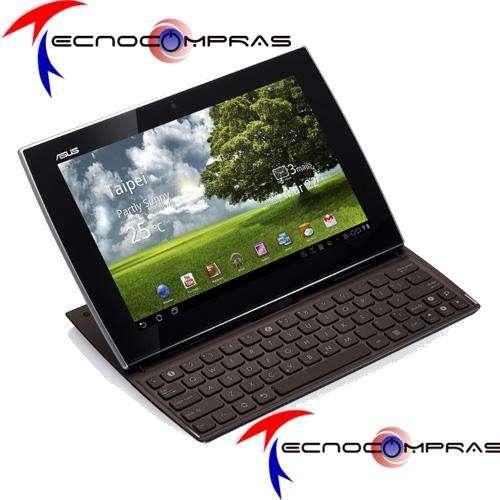 Fotos de Tablet asus sl101 ? deslizante www.tecnocompras.com.co 1