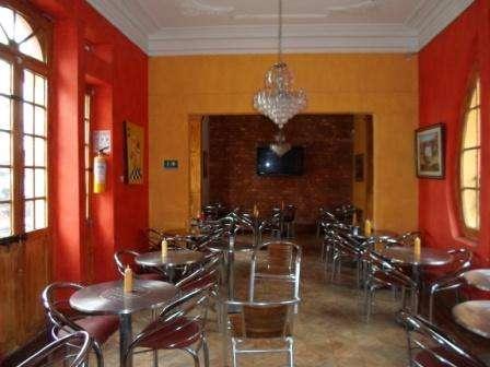 Vendo restaurante ubicado en chapinero