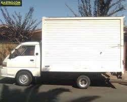 Acarreos y trasteo en camioneta - mudanzas calle 80 - $40.000
