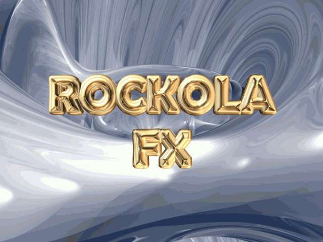 Rockola fx - software video rockola de 4 botones