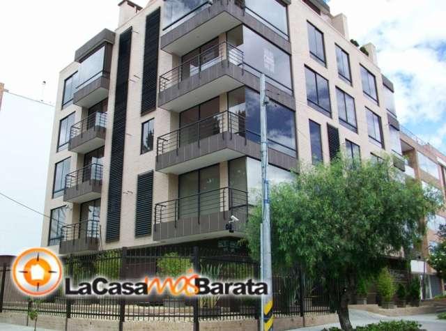 A 1 apartamento nuevo estrenar contador autopista alcala calleja cedritos transmilenio 2 3 4 5