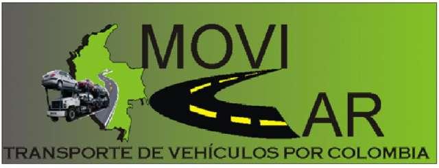 Transporte de vehiculos en niñeras a nivel nacional