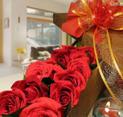 Fotos de Flores en caja - primavera floral diseño en flor 6