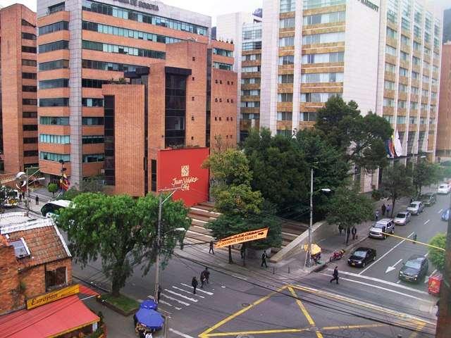 1 a arriendo oficina avenida chile calle bogota 2 3 4 5 6 7 9 av cll chapinero