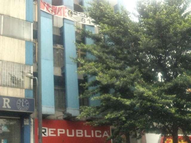 Edificio en venta zona comercial chapinero