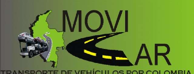Transporte de vehículos en colombia