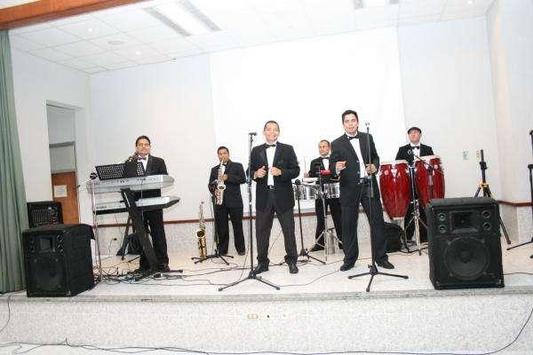 Organistas - orquestas - musicos bogota