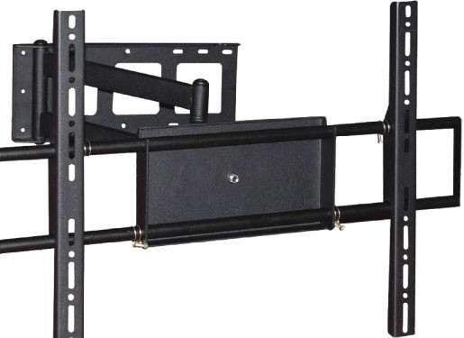 Instalacion de soportes para tv plasma lcd 3d lg en bogotá