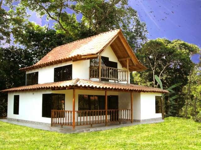 Casas prefabricadas bucaramanga económicas bonitas seguras www.uniblock.com.co