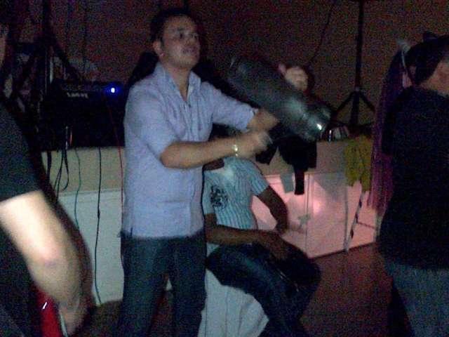 Via libre vallenato. vallenato juvenil