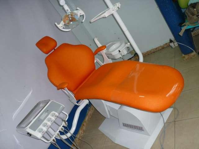 Unidad odontologica semi-electrica a $2.600.000 2 años de garantia