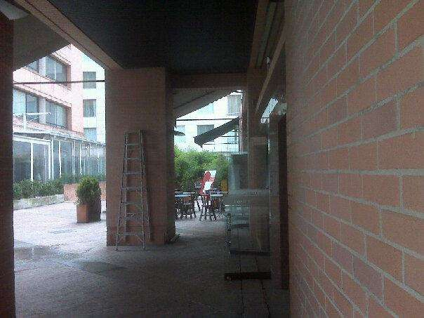 Fotos de Alquilo exelente local plazoleta de comidas hotel sheraton ciudad salitre 2