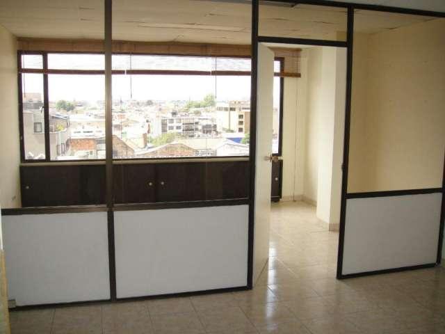 Fotos de 509 arriendo oficina sector unilago 2