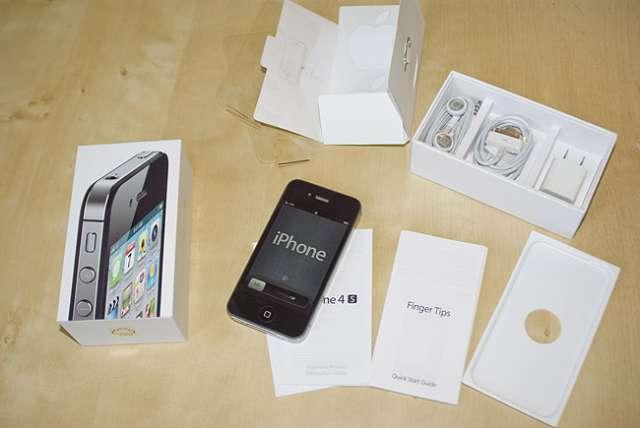 Vendo apple iphone 4s y samsung galaxy s3 con garantia