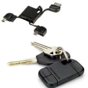 Cable datos cargador celular samsung nokia blackberry kindle