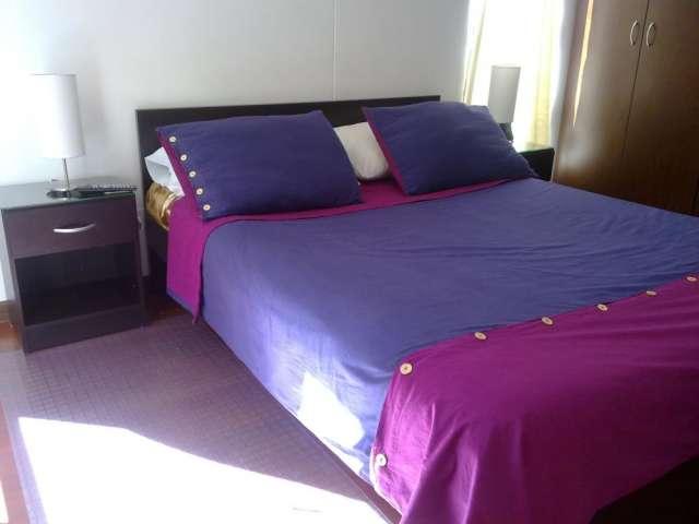 Fotos de Alquiler apartamento amoblado bogota, 127 reina sofia 2