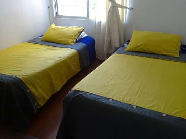 Fotos de Alquiler apartamento amoblado bogota, 127 reina sofia 4