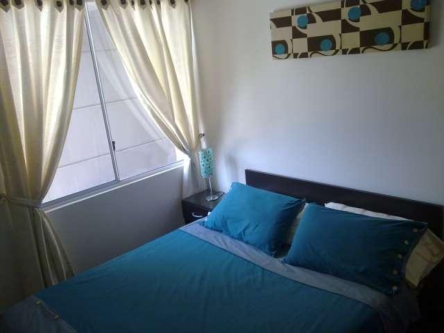 Fotos de Alquiler apartamento amoblado bogota, 127 reina sofia 3