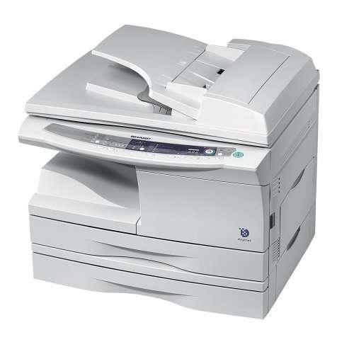 Venta mantenimiento reparacion fotocopiadoras sharp