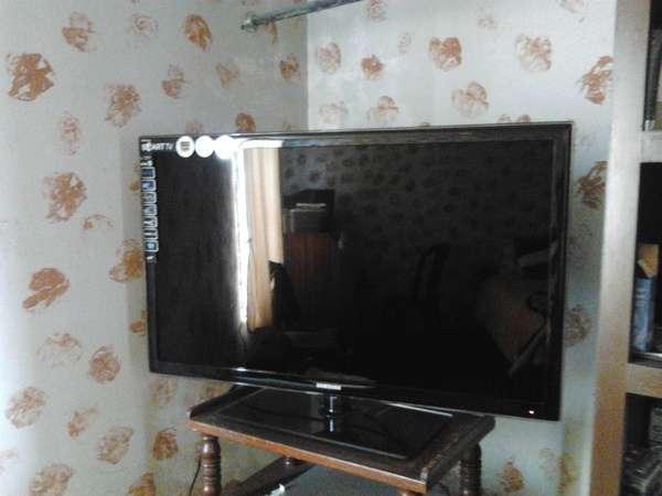 Espectacular televisor samsung 40 pulgadas