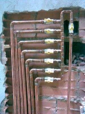 Instalaciones residenciales comerciales gas natural 3118636306