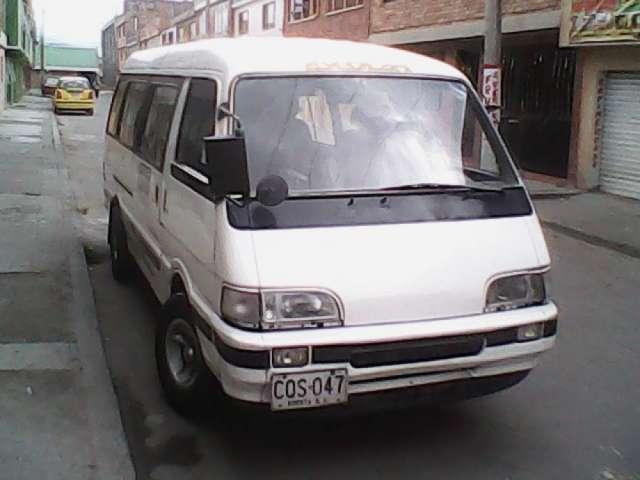Asia topic camioneta escolar y turismo