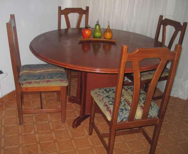 Vendo muebles sala y comedor super baratos en Bogotá ...