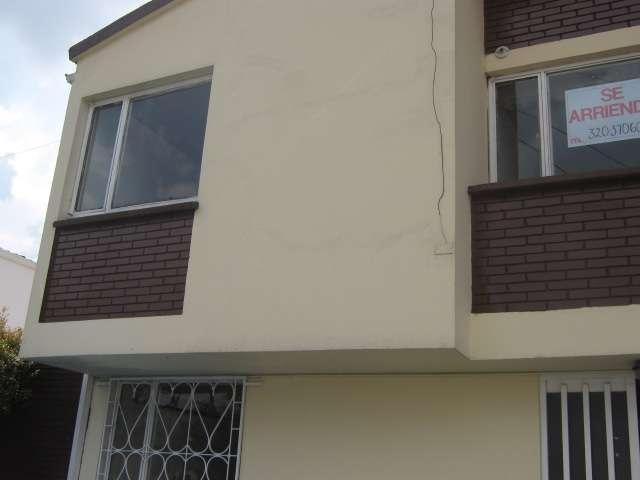 Arriendo economica casa en barrio castilla