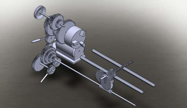 Fotos de Planos mecánicos - diseño mecánico - dibujo de proyectos 5