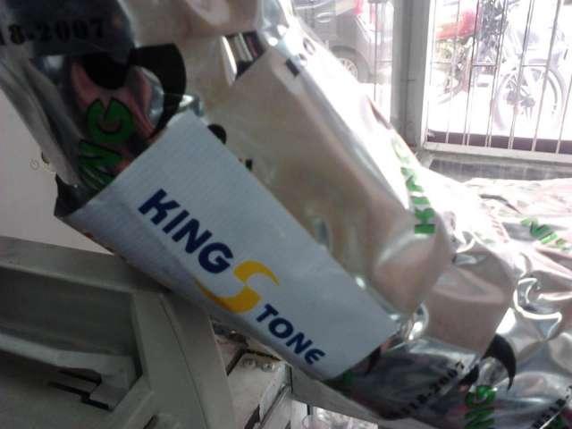 Llantas moto en promocion king stone- kbf