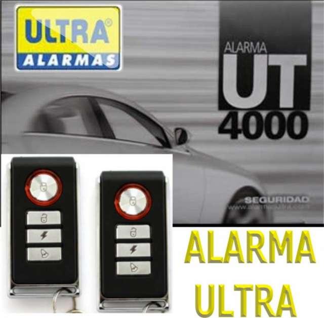Alarmas sonido y accesorios para vehiculos