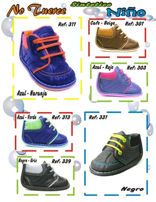 Fabrica de calzado infantil, vendo, permuto o busco socia